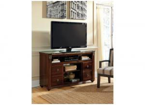 Gabriela Large TV Stand,eCircular Specials